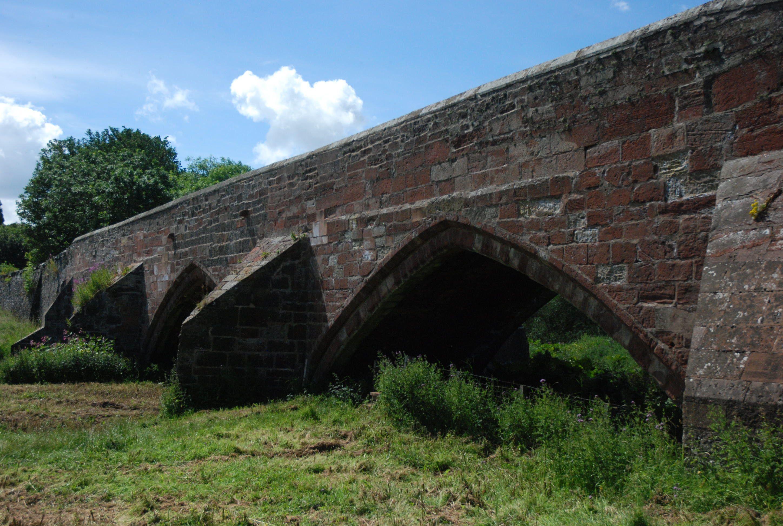 Alphabetical List | Scotland's Oldest Bridges